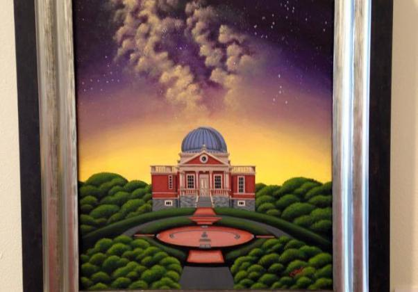 Gallery Kate Albert 2015 Cincinnati Observatory