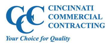 Thank you to Cincinnati Commercial Contracting for donating to the SCAC