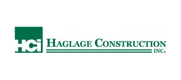 Thank you to Haglage Construction INC for donating to the SCAC