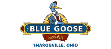 Thank you to Blue Goose Sports Cafe for donating to the SCAC