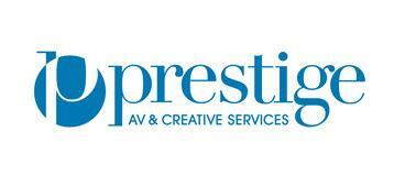 Thank you to Prestige AV & Creative Services for donating to the SCAC