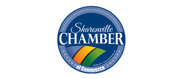 Thank you to the Sharonville Chamber of Commerce for supporting the SCAC